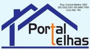 Portal Telhas - Cruz Alta . RS